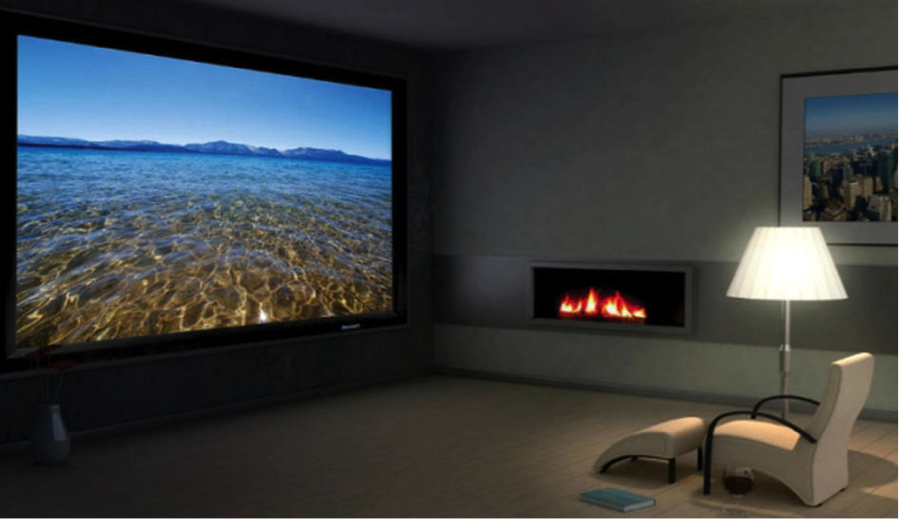 How To Select The Perfect Home Theater Projector Boss